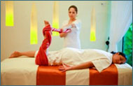 Spa Facility at Grand Velas Riviera Maya