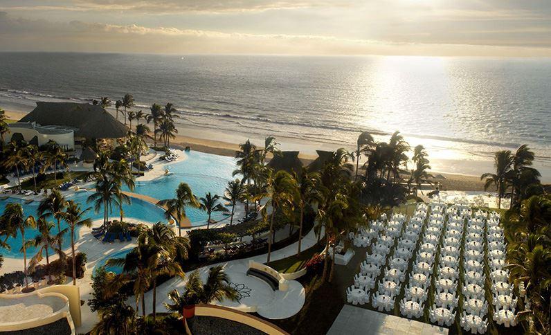 Grand Velas Riviera Nayarit Convention Center - Garden Event