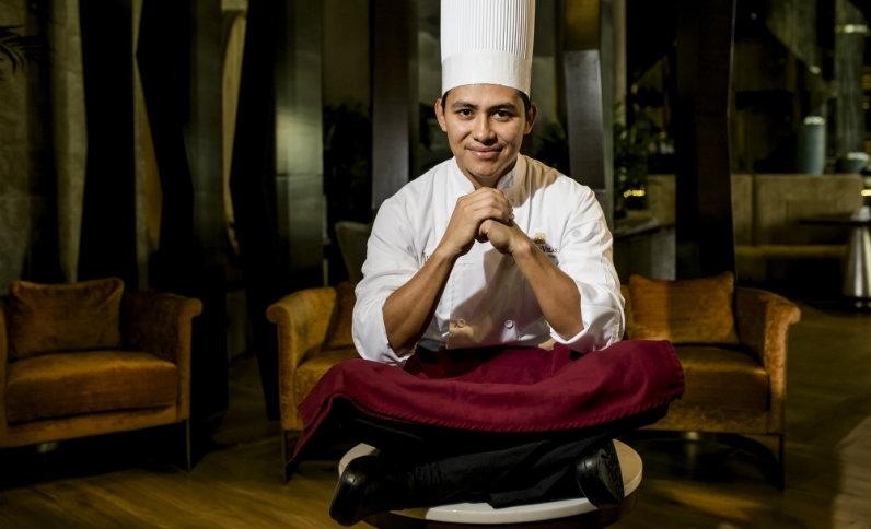 Grand Velas Riviera Nayarit Restaurants - Lucca's Chef
