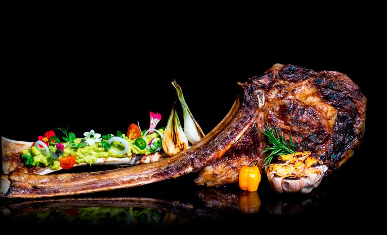 Grand Velas Riviera Nayarit Restaurants - Dishes