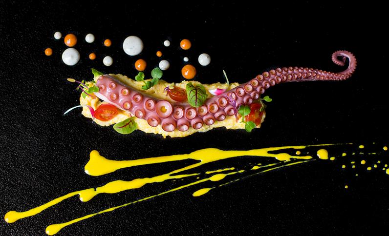 Grand Velas Riviera Nayarit Restaurants - Polpo e Polipo
