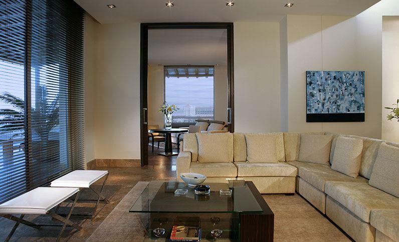 Grand Velas Riviera Nayarit Suites - Imperial Spa Suite