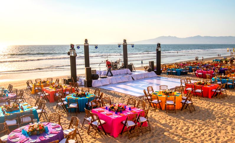 Grand Velas Riviera Nayarit Meetings - Convention Center