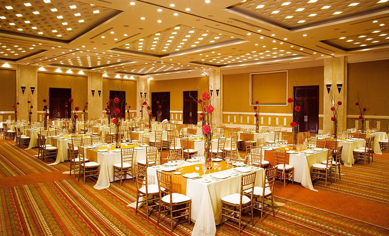Grand Velas Riviera Nayarit Meetings - Groups