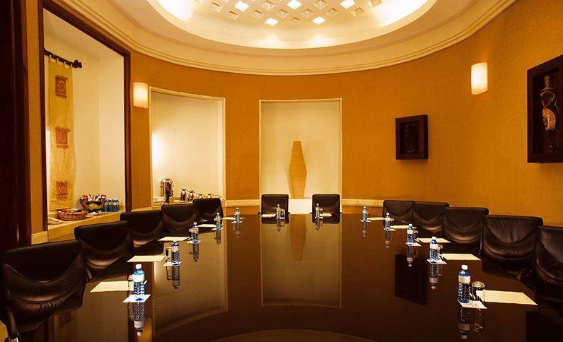 Grand Velas Riviera Nayarit Meetings - Siqueiros Meeting Room