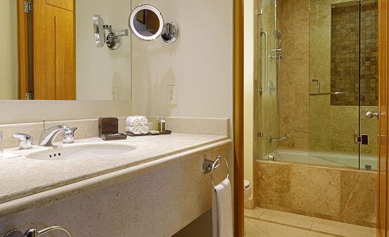 Grand Velas Riviera Nayarit Suites - Parlor Suite King