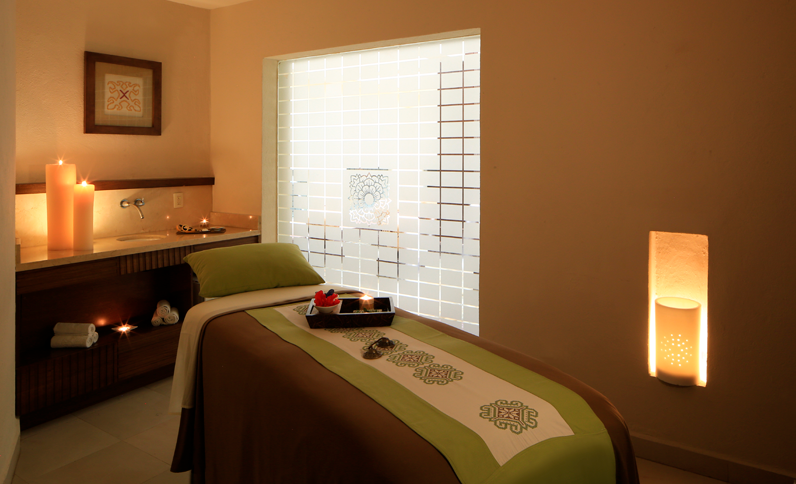 SE SPA at Grand Velas Riviera Nayarit - SE Spa by Grand Velas