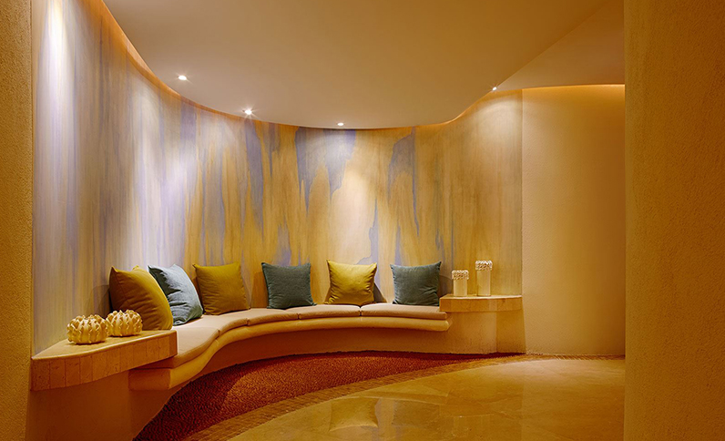 SE SPA at Grand Velas Riviera Nayarit - Hall Spa