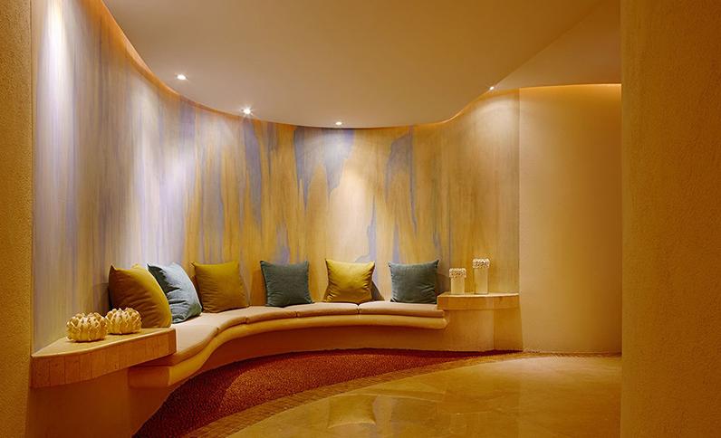 Grand Velas Riviera Nayarit Spa - Hall Spa