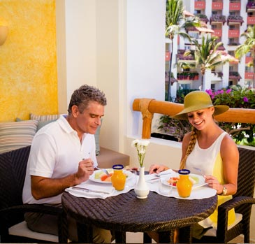 Grand Velas Riviera Nayarit offering In-Suite Dining