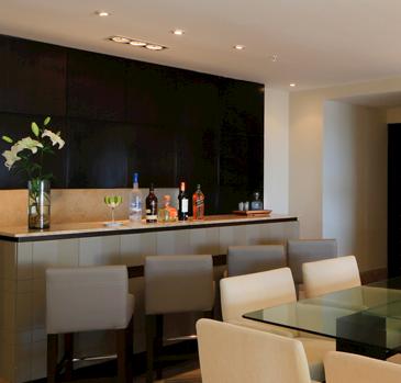Suite Minibar in Grand Velas Riviera Nayarit