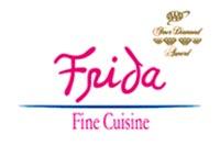 Frida Restaurant Logo of Grand Velas Riviera Nayarit