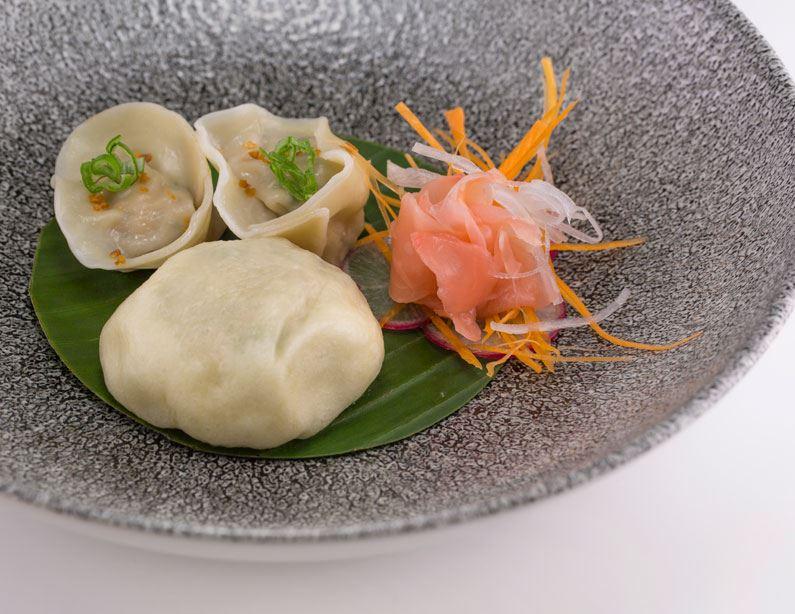 Dim Sum Asian Restauant Grand Velas Riviera Nayarit