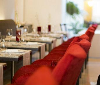 Piaf Restaurant at Grand Velas Riviera Nayarit