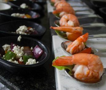 Azul Restaurant at Grand Velas Riviera Nayarit