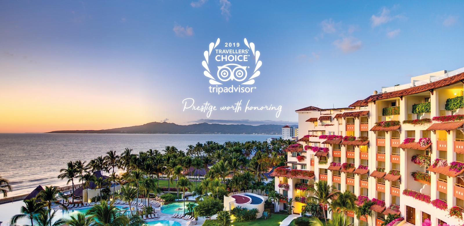 Preferred Legend Grand Velas Riviera Nayarit