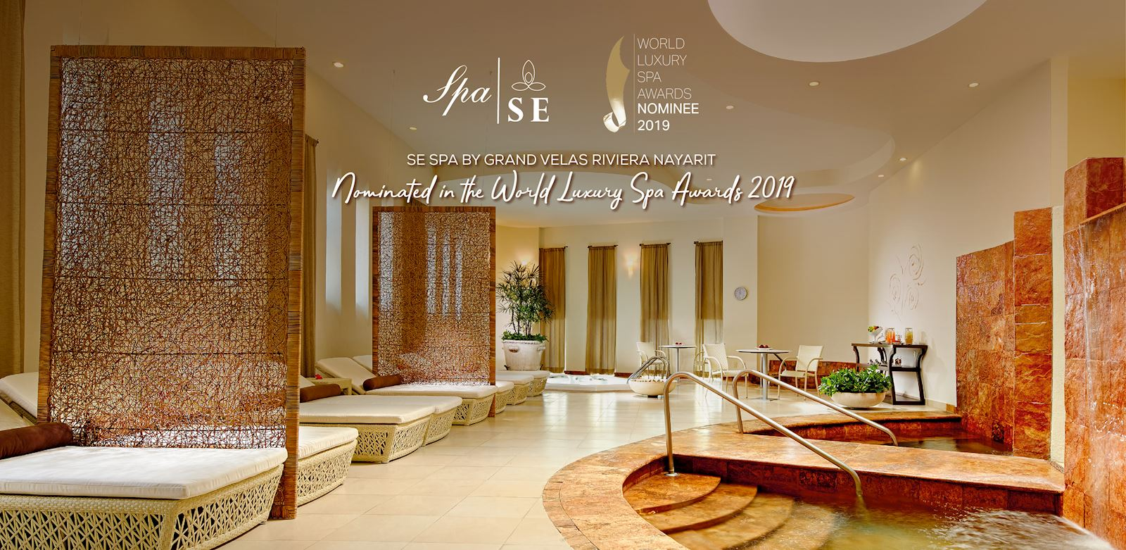 se spa - Grand Velas Riviera Nayarit