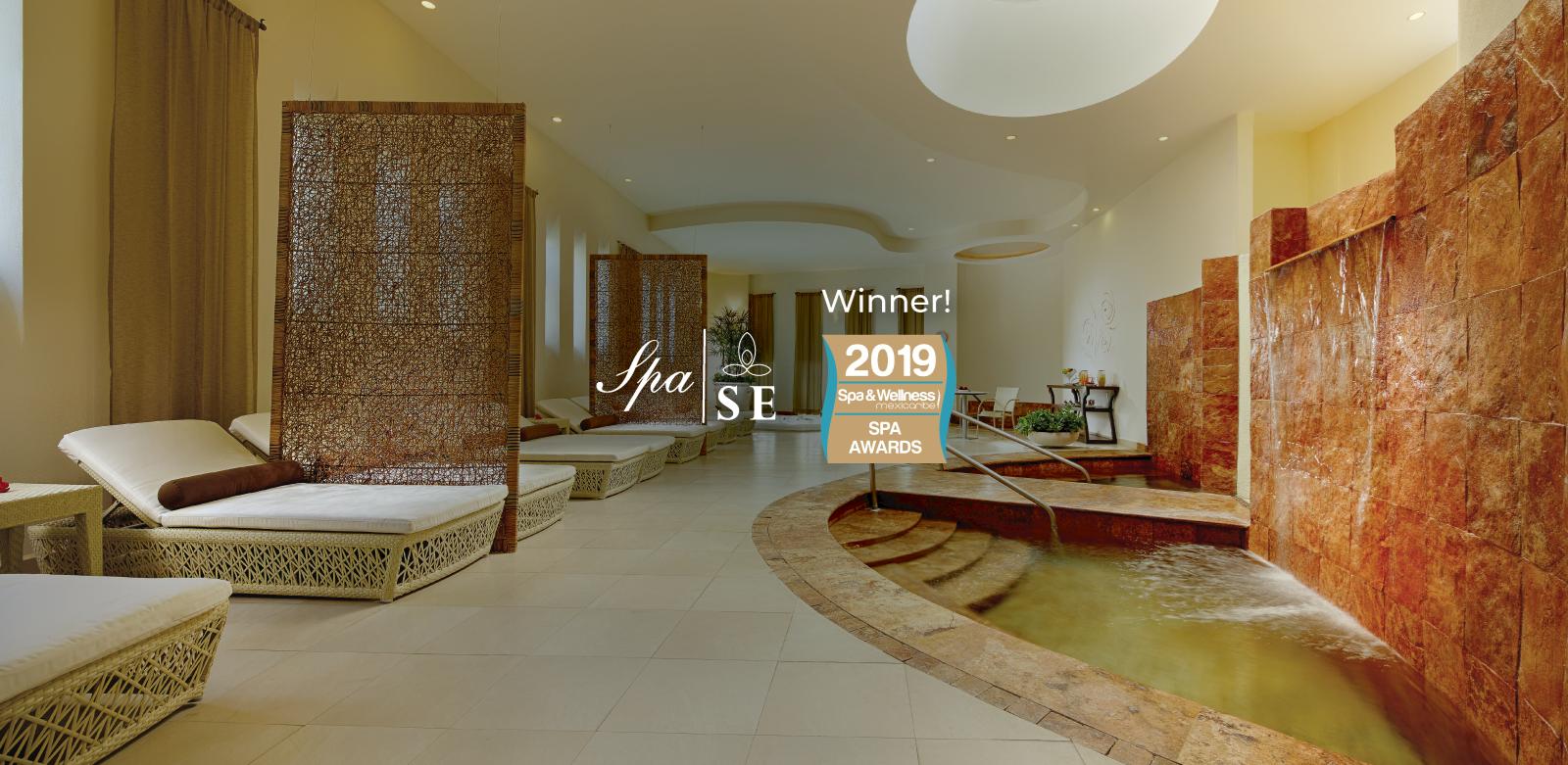 spa and wellness winner 2019