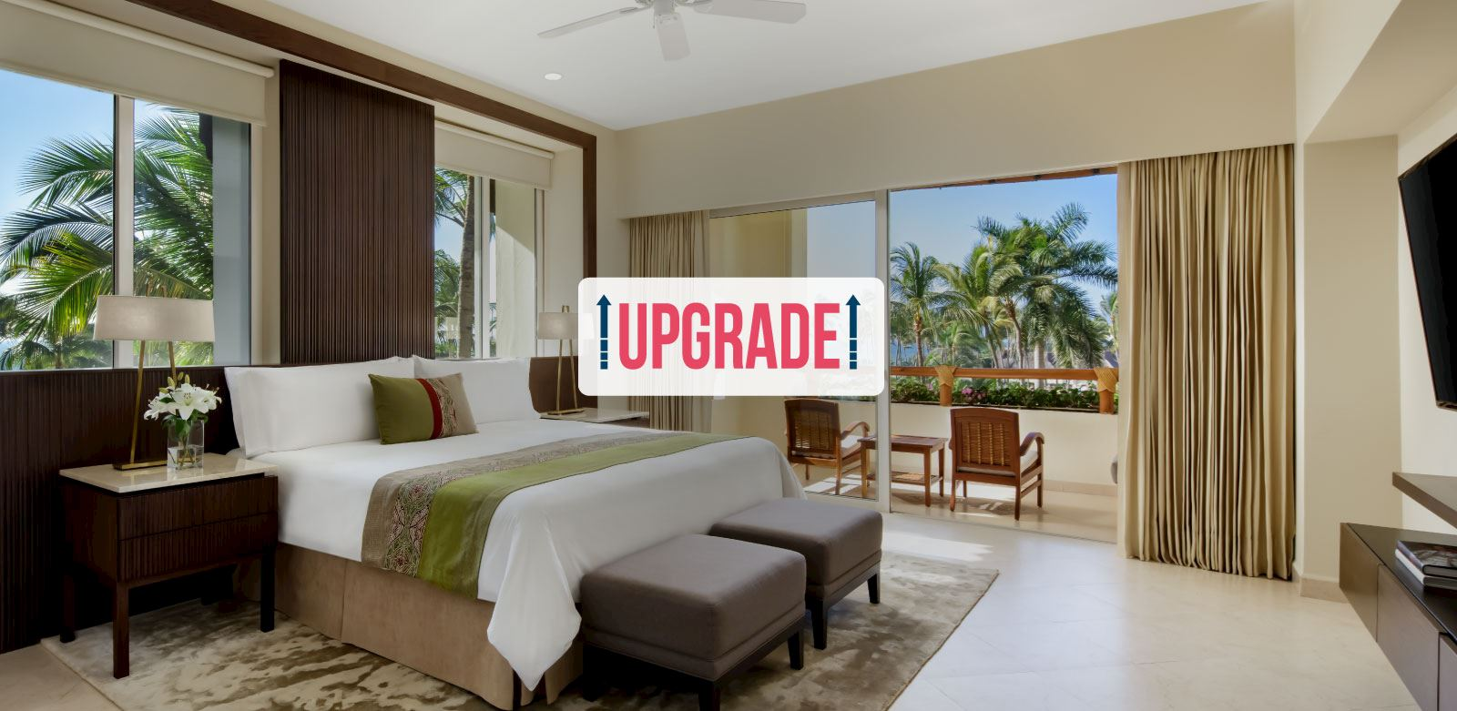 suite upgrade