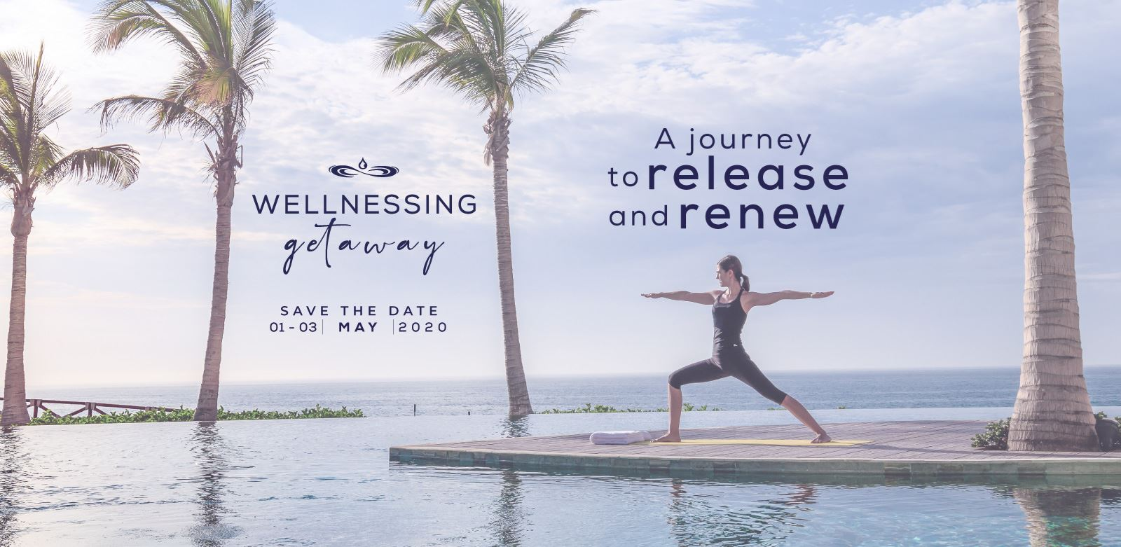 Wellnesing Getaway a journey to release and renew