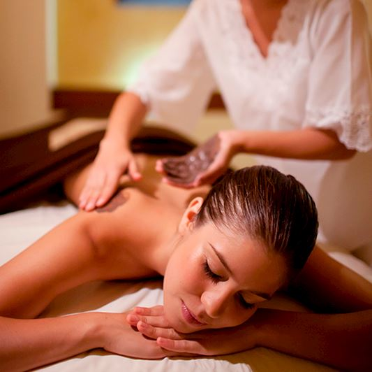 Grand Velas Riviera Nayarit offering Spa Facilities