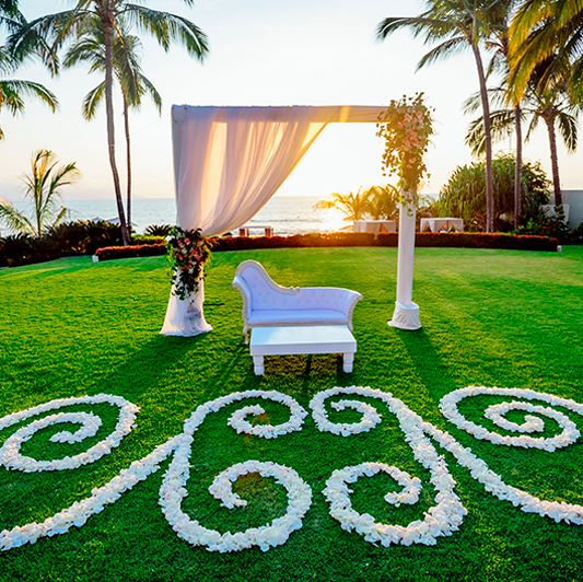 Weddings Facilities in Grand Velas Riviera Nayarit