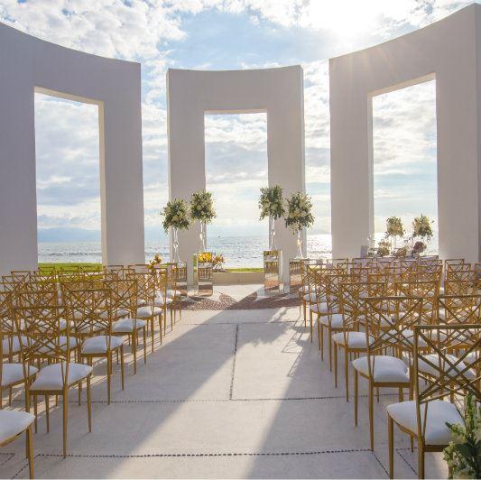 Weddings Facilities in Grand Velas Riviera Nayarit