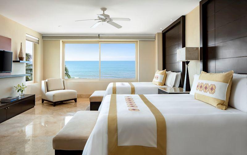 Suites in Grand Velas Riviera Nayarit