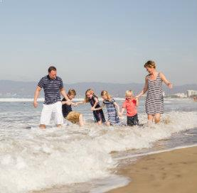 Family Experience Package in Grand Velas Riviera Nayarit