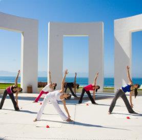 Wellness Experience Package in Grand Velas Riviera Nayarit