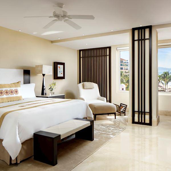 Presidential Suite Amenities at Grand Velas Riviera Nayarit
