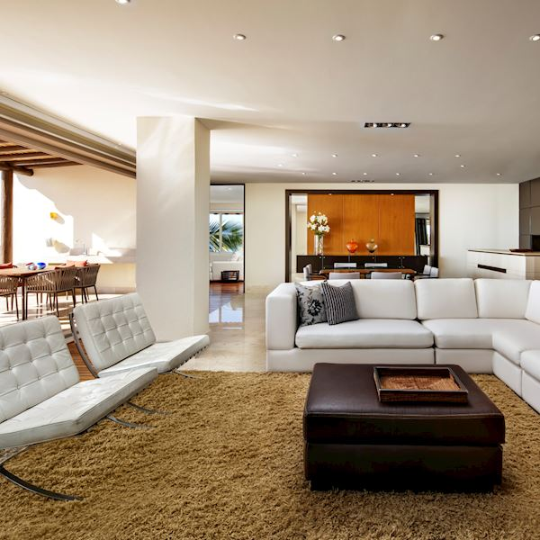 Grand Velas Riviera Nayarit Imperial Spa Suite Luxury Plan Inclusion