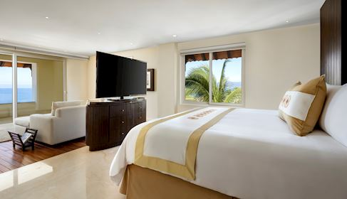 Imperial Spa Suite of Grand Velas Riviera Nayarit