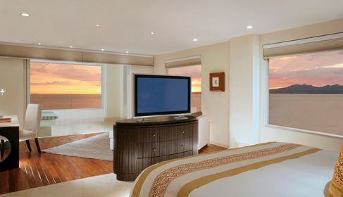 Imperial Spa Suite of Grand Velas Riviera Nayarit