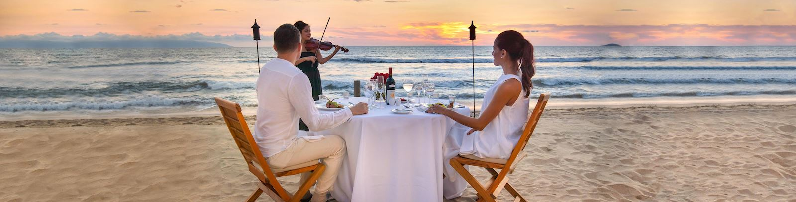 Dinner Under the Stars Package - Grand Velas Riviera Nayarit
