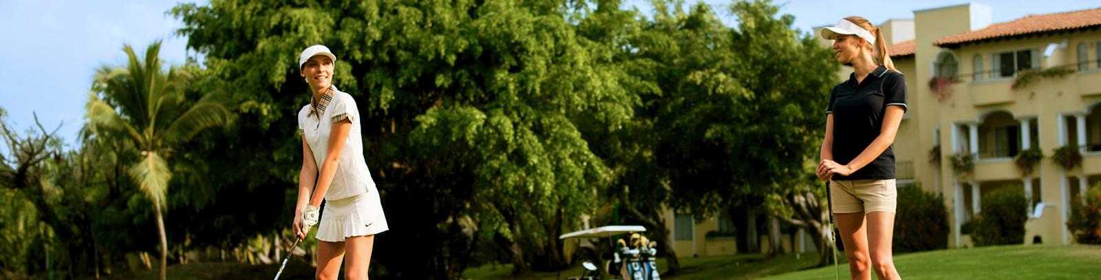 Golf Pro Package at Grand Velas Riviera Nayarit