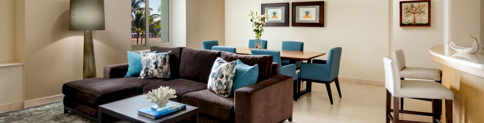 Grand Velas Riviera Nayarit One Bedroom Governor Suite