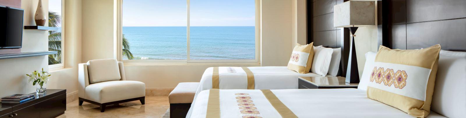 Grand Velas Riviera Nayarit offering Two Bedroom Presidential Suite