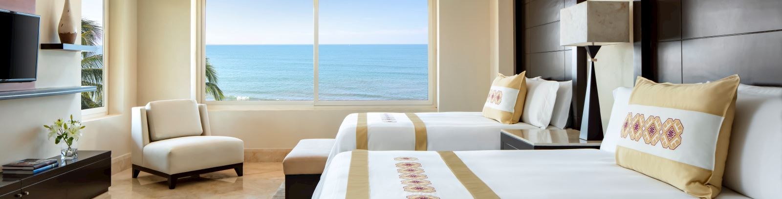 Suites in Grand Velas Riviera Nayarit, Mexico