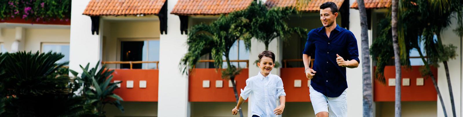 Grand Velas Riviera Nayarit offers Single Parents Getaway Package