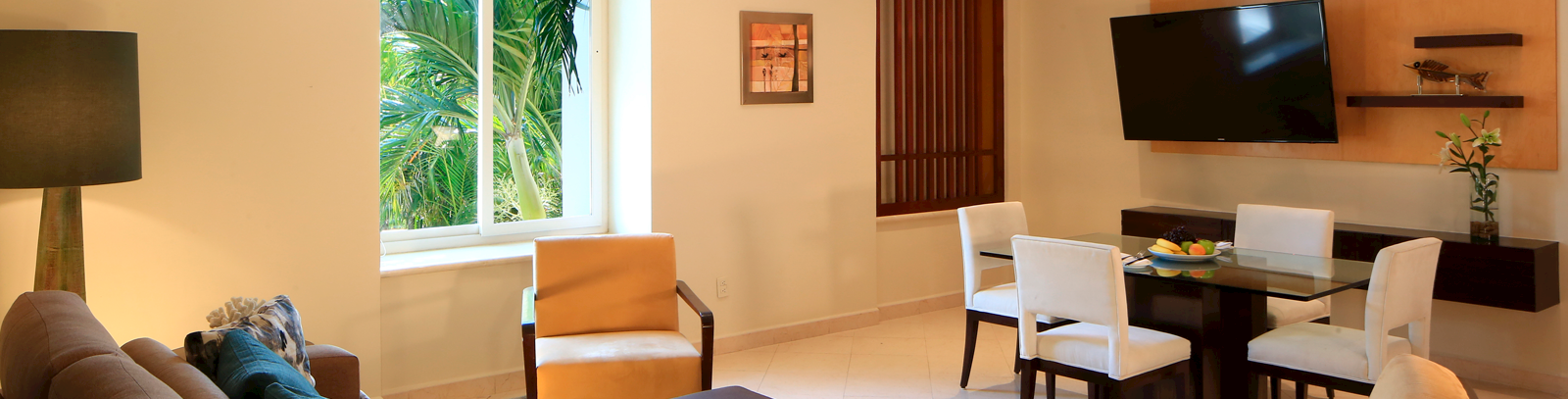 Grand Velas Riviera Nayarit One Bedroom Governor Suite