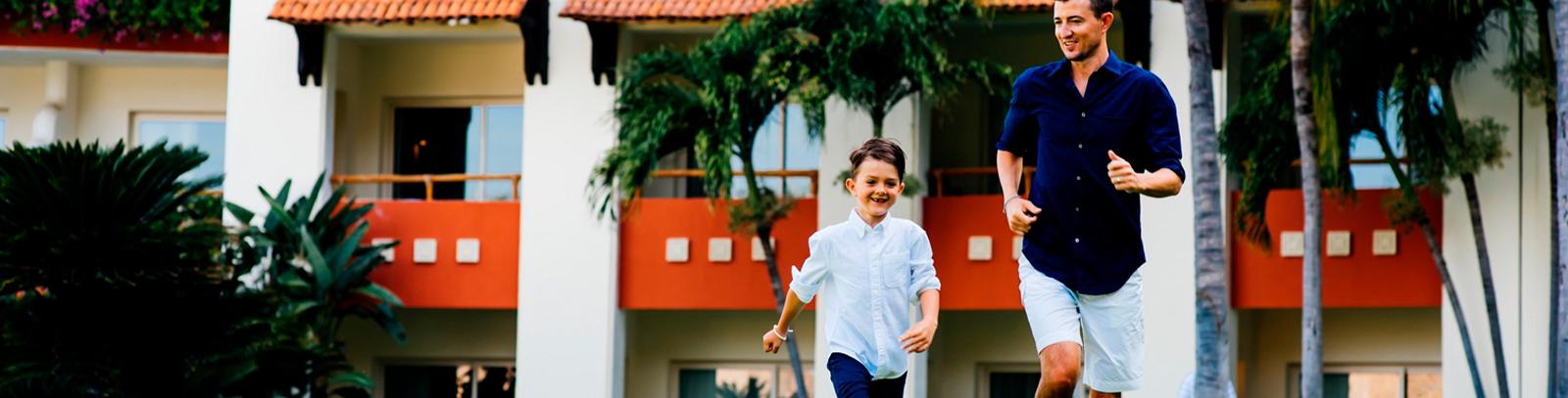 Kids Free Offer at Grand Velas Riviera Nayarit
