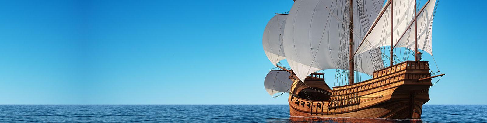 Marigalante Pirate Ship Swashbuckling Fun In Puerto Vallarta