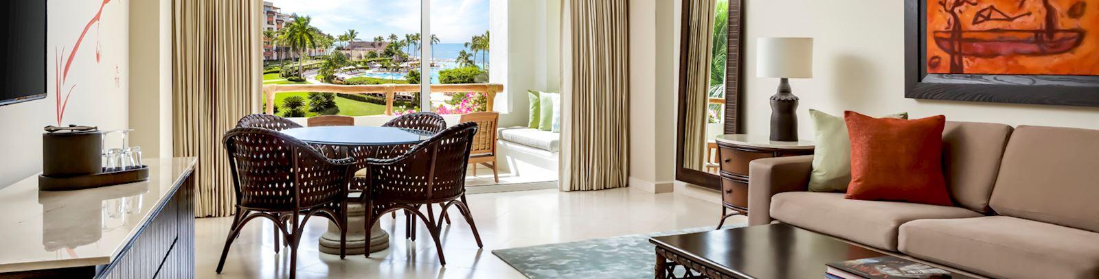 Grand Velas Riviera Nayarit Master Queen Suite