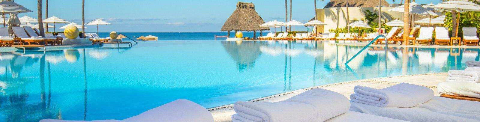 Grand Velas Riviera Nayarit offering Bachelorette Package