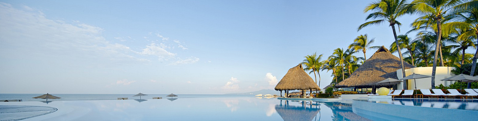 Special Offers at Grand Velas Riviera Nayarit, Mexico