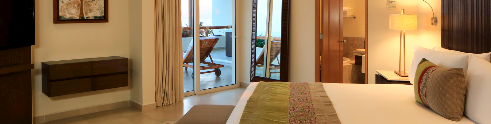 Two-Bedroom Family Suite in Grand Velas Riviera Nayarit
