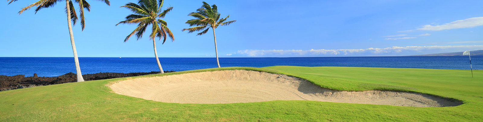 World Class Golf in Puerto Vallarta