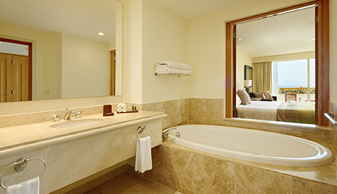 Master Queen Suite at Grand Velas Riviera Nayarit