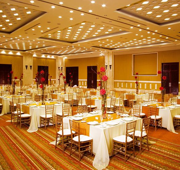 Grand Velas Riviera Nayarit Meetings Services